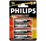 Philips Baterie alkaliczne LR06 Power Life AA 1,5V